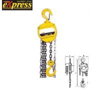 Παλάγκο αλυσίδας χειρός Express MCB-Y 2000 43068