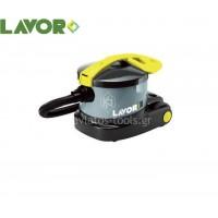 Ηλεκτρική σκούπα αναρρόφησης στερεών Lavor Whisper V8 55dB 1250W 45826