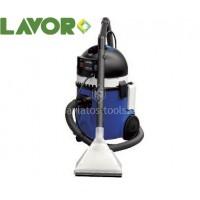 Ηλεκτρική σκούπα για πλύσεις δαπέδων&μοκετών Lavor GBP 20 1400W 45853