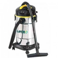 Ηλεκτρική σκούπα Lavor Trenta XE αναρρόφησης υγρών και στερεών για χρήση με ηλεκτρικά εργαλεία 1600W 45825