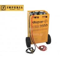 Φορτιστής-εκκινητής μπαταριών Imperia SUPER 1400 45647