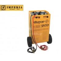Φορτιστής-εκκινητής μπαταριών Imperia SUPER 1500 45651