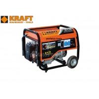 Γεννήτρια βενζίνης Kraft KG 5.5 W 63752