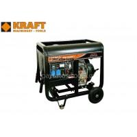 Γεννήτρια πετρελαίου Kraft KDG 6500E μονοφασική 43780