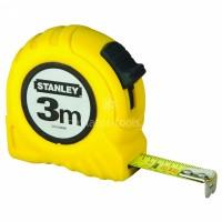 Μέτρο τσέπης Stanley 3m 12,7mm 1-30-487