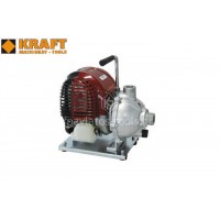Αντλία βενζίνης Kraft  Κ 25-30 Plus 1hp 63760