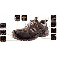 Παπούτσια εργασίας καστόρινα Neo tools 415117
