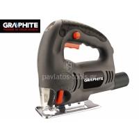 Σέγα Graphite ηλεκτρονική με ταλάντωση 600W 58G060  580603