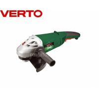 Γωνιακός τροχός Verto 2100W 51G202 512024