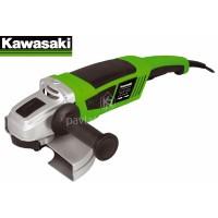 Γωνιακός τροχός Kawasaki K-AG2300 2300W 810154