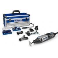 Πολυεργαλείο Dremel® 4000 (4000-6/128) με 6 προσαρτήματα και 128 εξαρτήματα F0134000KE