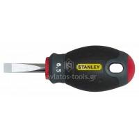 Κατσαβίδι Stanley FATMAX® ίσιο νάνος 4mm 1-65-484