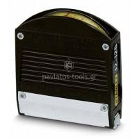 Μέτρο τσέπης Stanley Panoramic άμεσης ανάγνωσης 3m σε συσκευασία blister 0-32-125