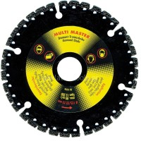 Δίσκος κοπής Multimaster Φ 125 017222025236