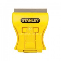Μίνι ξύστρα τζαμιών Stanley 0-28-218