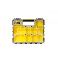 Ταμπακιέρα Stanley FATMAX® επαγγελματική ρηχή με πλαστικά κουμπώματα 1-97-519