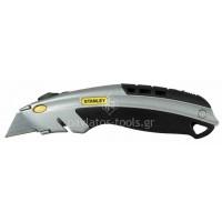 Μαχαίρι ταχείας αλλαγής Stanley 180mm 0-10-788