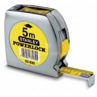 Μέτρο οθόνης Stanley Powerlock 5m 0-33-932