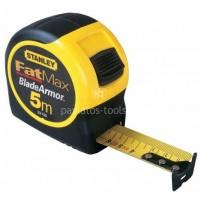 Μέτρο Stanley FatMax® BLADE ARMOR 5m 0-33-720