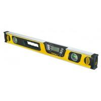 Ψηφιακό Αλφάδι Stanley FATMAX® 120cm  2 ματιών 0-42-086