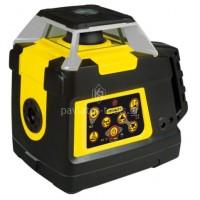 Περιστροφικό Αλφάδι Laser Stanley RL HV  FATMAX® εσωτερικού χώρου 1-77-497