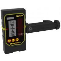 Ανιχνευτής περιστροφικού laser Stanley RLD400 1-77-133