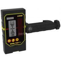 Ανιχνευτής περιστροφικού laser Stanley LD200 1-77-132