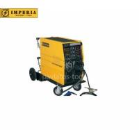 Ηλεκτροκόλληση Inverter σύρματος&ηλεκτροδίου (MIG/MMA) MIG 260 250A 65655