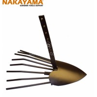 Πατατοεξαγωγέας Nakayama MB138