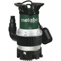 Βυθιζόμενη αντλία καθαρού-ακάθαρτου Metabo TPS 16000 S Combi 0251600000