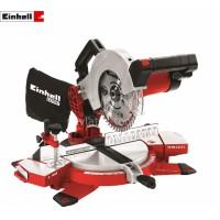 Φαλτσοπρίονο Einhell με laser TE-MS 2112 L 1400W 43000840