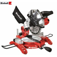 Φαλτσοπρίονο Einhell με laser TH-MS 2513 L 1600W 43000850
