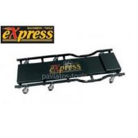 Ξαπλώστρα Συνεργείου Express CR-640 μήκος 1m