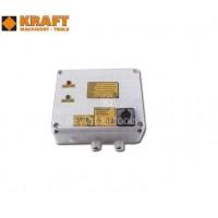 """Ηλεκτρικός πίνακας υπ. αντλιών 4"""" Kraft 3,0HP/230V 63584"""