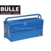 Φορητή Εργαλειοθήκη Bulle MTB-505 5 θέσεων 66425