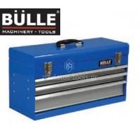 Φορητή Εργαλειοθήκη Bulle με 3 συρτάρια MTB-553D 66426