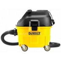 Dewalt DWV900L Σκούπα ηλεκτρική 1400W 30ltr