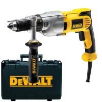 Δράπανο κρουστικό DEWALT  1100W DWD524KS (2 ταχυτητων)
