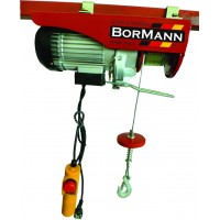 Παλάγκο ηλεκτρικό Bormann 300-600kg BPA6000 000228