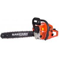 Aλυσοπρίονο βενζίνης Nakayama 2.4 hp  PC 4500   000433