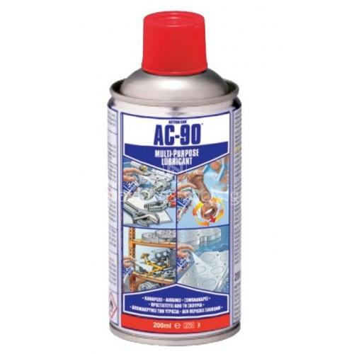 Αντισκωριακό spray AC-90 200ml 001200094