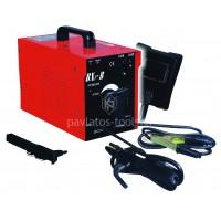 Ηλεκτροκόλληση ηλεκτροδίου Bormann 160Α BAW160 003922