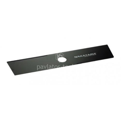 Δίσκος Nakayama χάρακας 2 δοντιών 300mm με τρύπα 25,4mm πάχος 3mm 011798