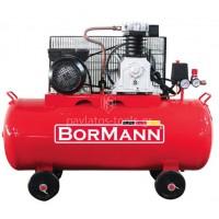 Αεροσυμπιεστής Bormann με ιμάντα τριφασικός 380V 300Lt 4hp MY4000 011835