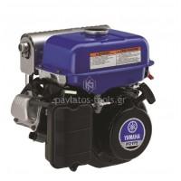 Κινητήρας βενζίνης YAMAHA OHV 5,5Hp με σφήνα MZ175A2B  012757