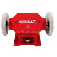 Τροχός γυαλίσματος Bormann 250 Watt BDT1550 014263