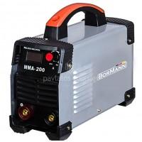 Ηλεκτροκόλληση Bormann Inverter BIW2000 200A 015161
