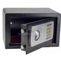Χρηματοκιβώτιο Bormann με ηλεκτρονική κλειδαριά και κλειδί BDS3000 015956