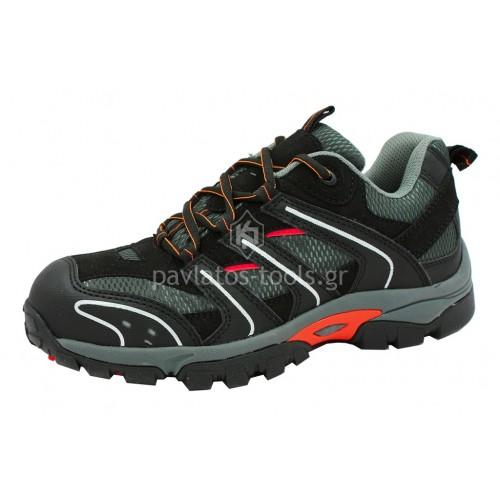 Παπούτσια προστασίας Bormann BOSTON S0 016052-37