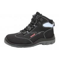 Παπούτσια προστασίας Bormann FLORIDA S0 016144-29